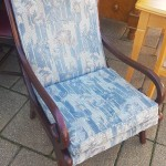 Parker Knoll arm chair £60
