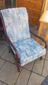 Parker Knoll arm chair £60